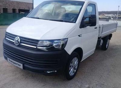 Volkswagen Mossel Bay | Pick of the Week | VW Transporter Pick-Up 2.0