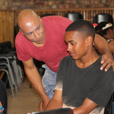 Future musos learn from industry veterans