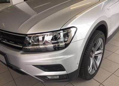 Mossel Bay Volkswagen | Pick of the Week | Tiguan 2.0 TSI