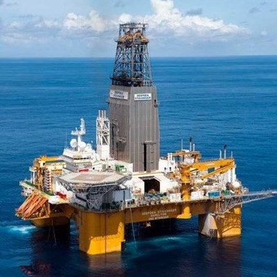 Government hopes gas discovery is first of many