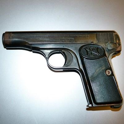 Raak só van onwettige vuurwapens ontslae