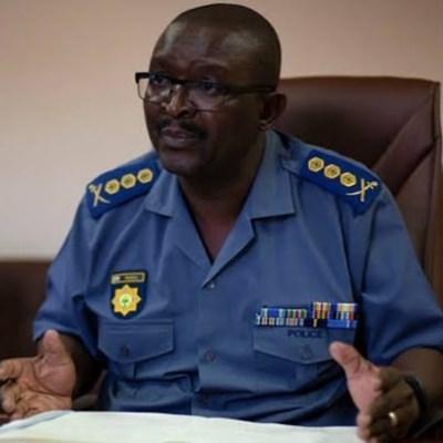 Gauteng crime statistics a mixed bag, says top cop