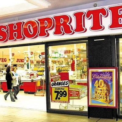 Planned strike at Shoprite
