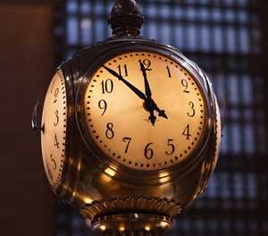 'Doomsday Clock' closer to midnight than ever