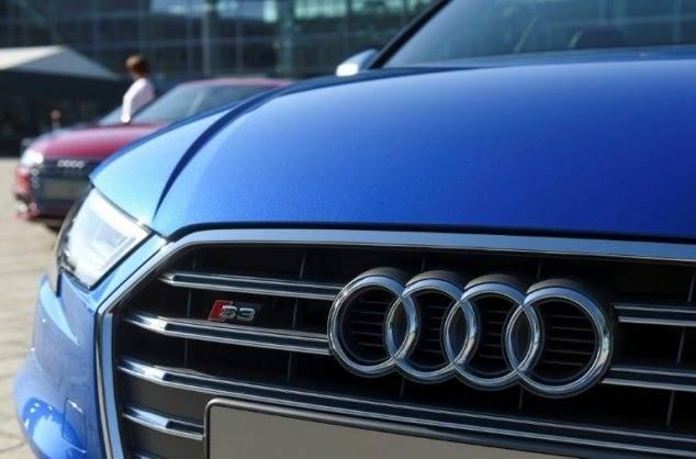How To Pronounce Audi >> Audi To Change Its Brand Name To Odi George Herald