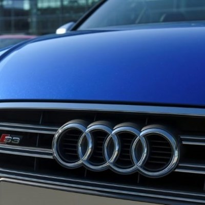 Audi to change its brand name to 'Odi'