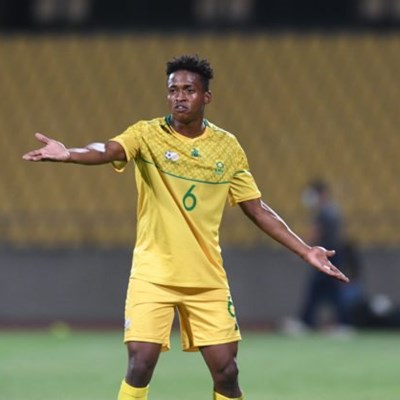 Bafana Bafana starting line-up against Sudan announced