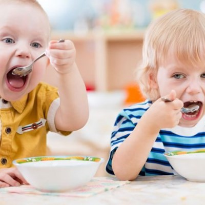 Hacks to get your kids to eat healthy