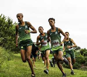 Hope-nagwedloop lok weer goeie gros atlete