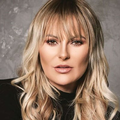 Karlien van Jaarsveld's family expanded by homeless woman and baby