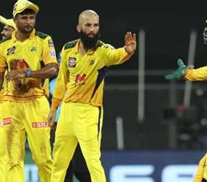Jadeja, Moeen bowl Chennai to easy win