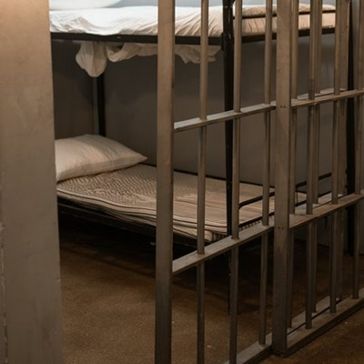 More warders 'in trouble after prison sex tape'