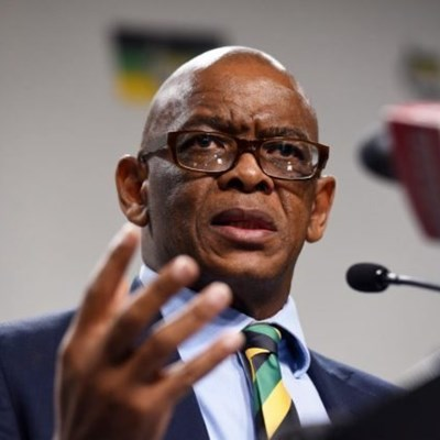 No high temperatures during NEC meeting – Magashule