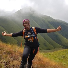 Woman to climb Mount Kilimanjaro to support cause close to her heart