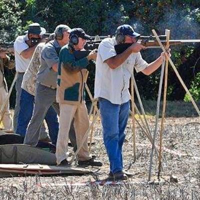 Suid-Kaap Jagters hou veldskietkompetisie