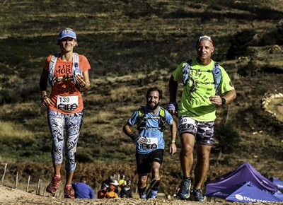 Discovery George Mountain Ultra Trail