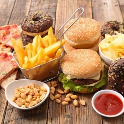 10 ways to make fast food healthier