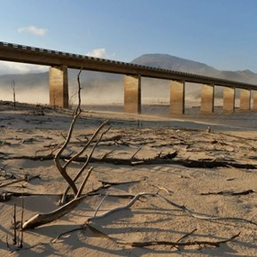 Reports on Cape Town to run dry