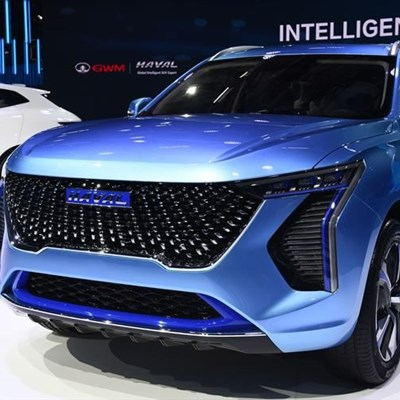 GWM announces the Global Premier of HAVAL Concept H & the India debut of its Concept Vehicle - Vision 2025