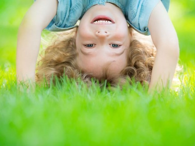 Simple ways to calm your overly busy toddler