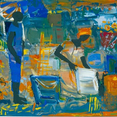 A century of SA art graces Knysna shores