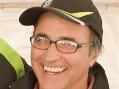 Journalist Alf James passes away