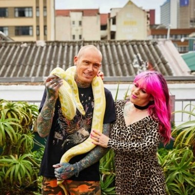 New season of Snakes in the City filmed in Durban