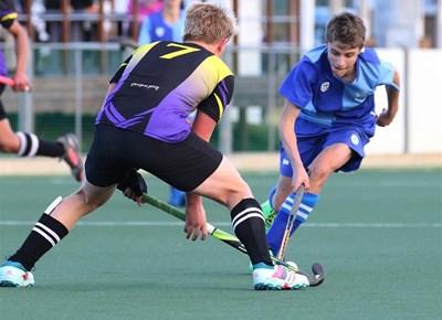 Hockey: Outeniqua High versus York High