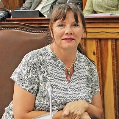 I won't be silenced - ACDP councillor