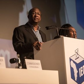 IEC calls for final oral submissions regarding Political Party Funding Act