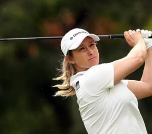 Bregman stakes her claim at Pretoria Country Club