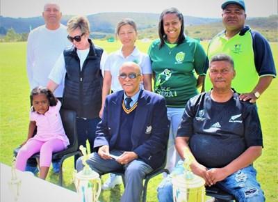 Opening van Mayoral Rural Cup
