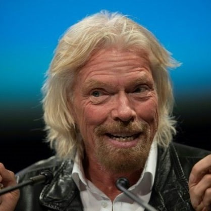 I'd have 'difficulty saying no' to buying a stake in SAA – Richard Branson
