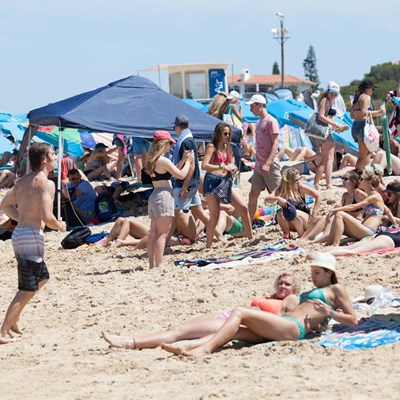 Plett takes top spot in visitor influx