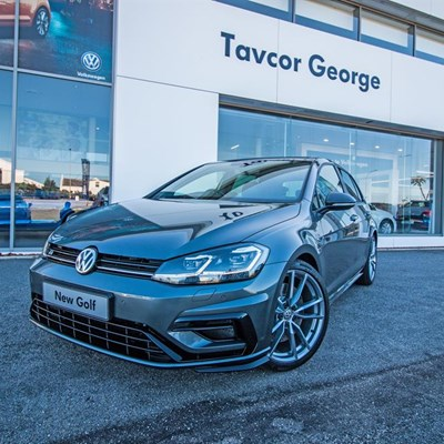 New Golf an R-rated drive