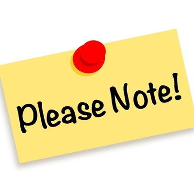 Closure of all Garden Route District Municipality Resorts