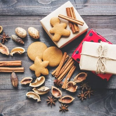 Make the most of Christmas on a shoestring budget