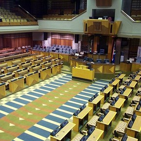 National Assembly approves Division of Revenue Bill