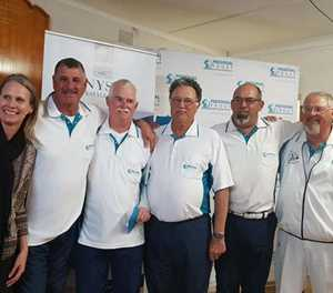 Outeniqua-rolballers buit gesogte oestertitels