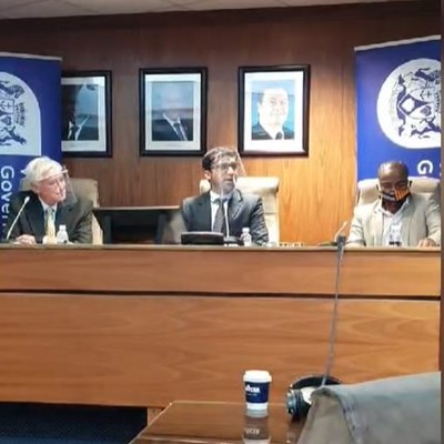 Municipality to 'do more with less'