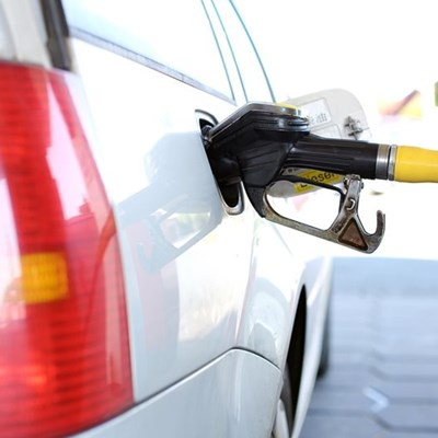 Fuel price down in March