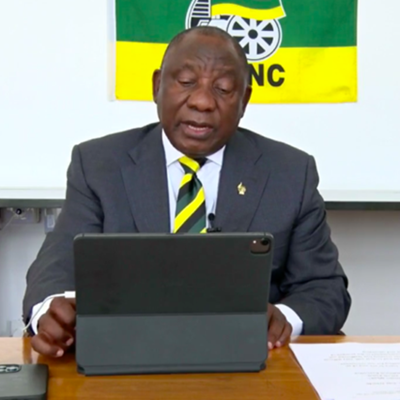 Cash-strapped ANC may struggle in elections funding squeeze ahead of vote