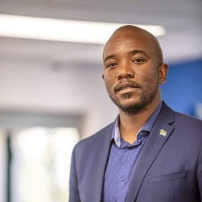Mmusi says no to being Western Cape premier