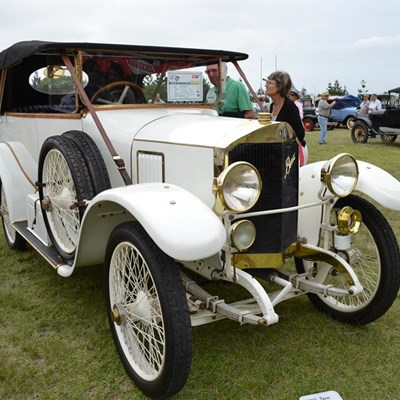 Rich History At Old Car Show Oudtshoorn Courant - Old car shows