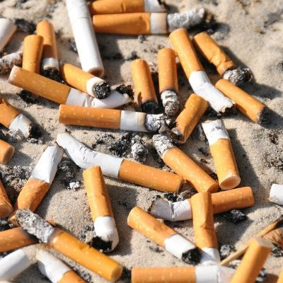 Police may not confiscate your cigarettes