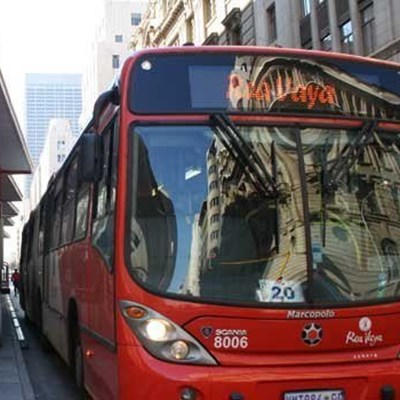 17,000 expected to join countrywide bus strike