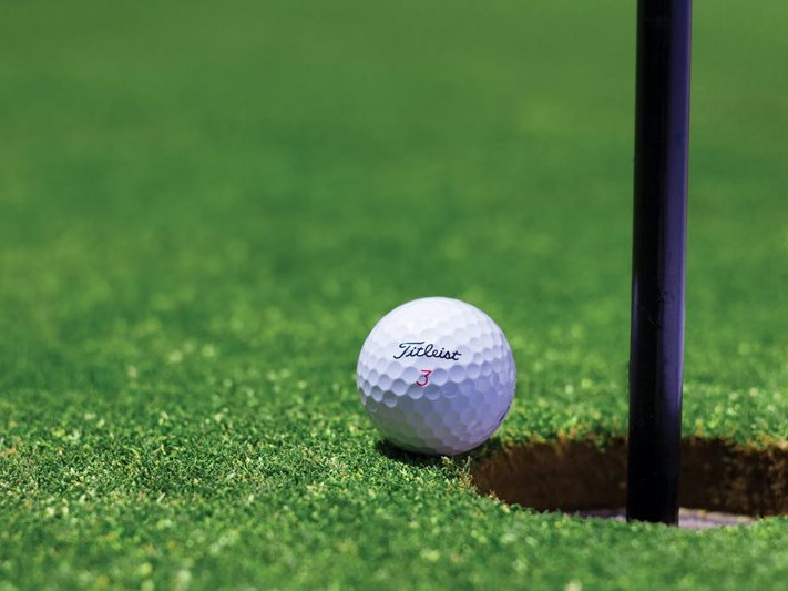Join golf day in aid of Seven Passes Initiative