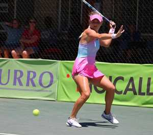South Africa lose to Luxembourg in Fed Cup opener