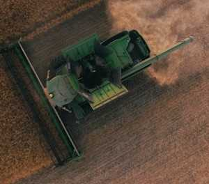 How to make your combine harvester work harder