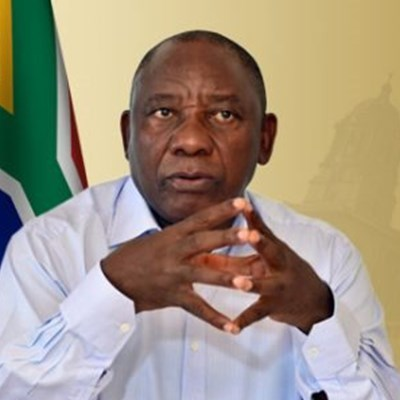SA needs to act on reducing its carbon emissions, says Ramaphosa on climate change